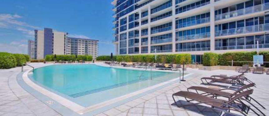 Canyon Ranch South Tower Miami Beach
