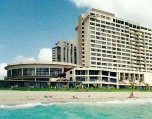 Castle Beach Club Miami Beach