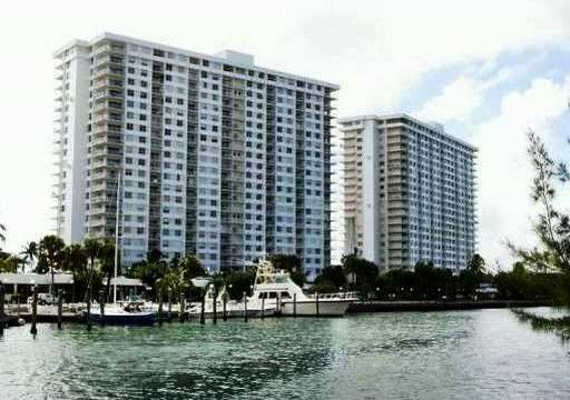 Coastal Towers Sunny Isles