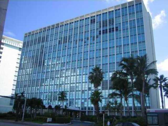 Crystal House Miami Beach