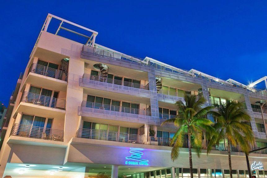 De Soleil Miami Beach
