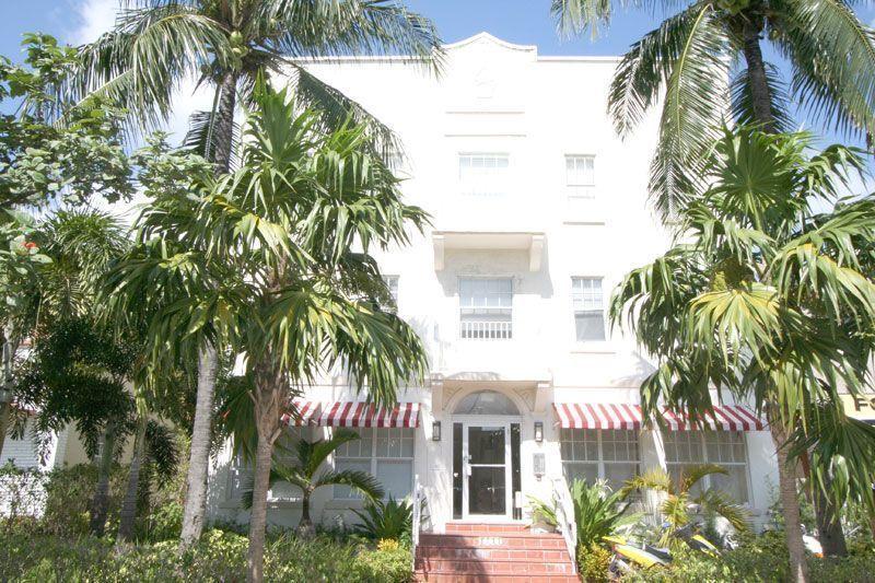 Dorann Condo Miami Beach