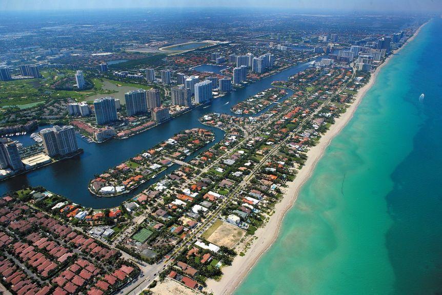 Golden Beach Miami