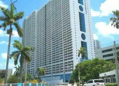 Grand Condo Downtown Miami