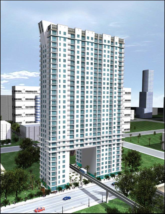 Loft Downtown 2 Downtown Miami