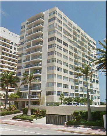 Marlborough House Miami Beach