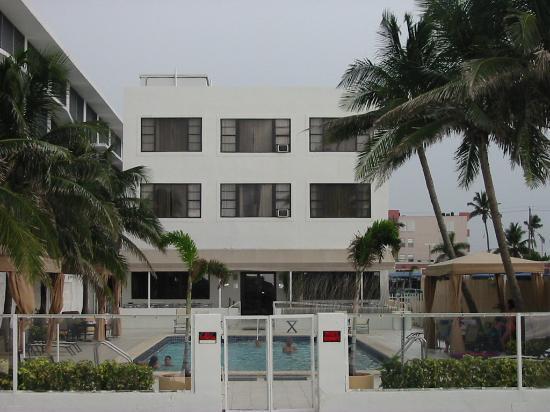 Mimosa Miami Beach