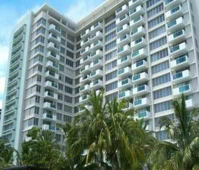 Mirador South Miami Beach