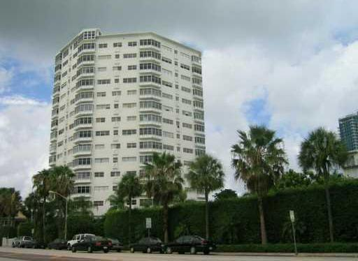 Octagon Towers Miami Beach