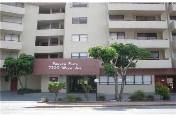 Parkview Plaza Miami Beach