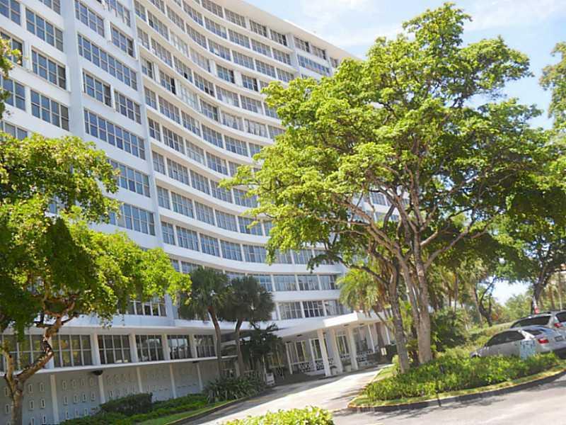 Parkview Point Condo Miami Beach