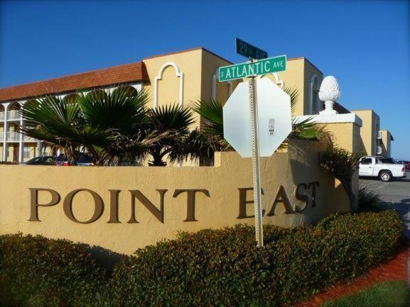 Point East Aventura