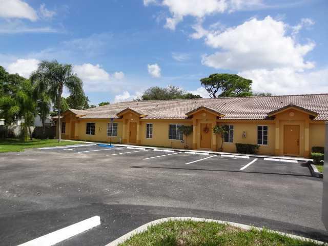 Sabal Palm Villas