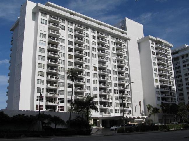 Seacoast 5700 Miami Beach