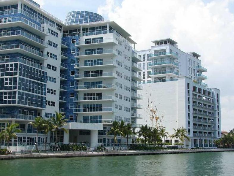 Spear at Aqua Condo Miami Beach