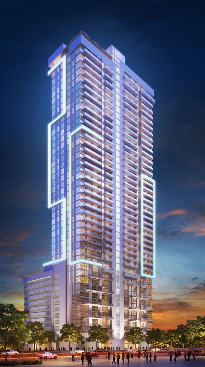 The Bond Brickell