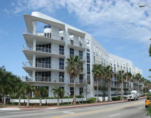 The Meridan Miami Beach