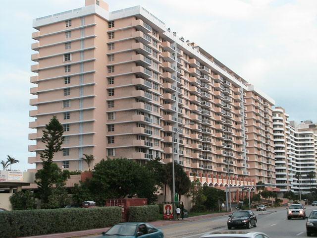 The Pavilion Miami Beach