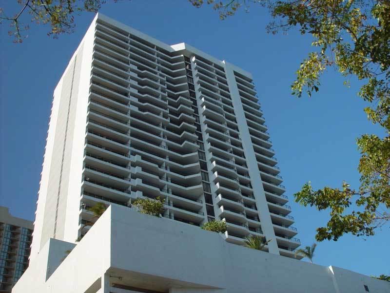 The Venetia Condo Downtown Miami
