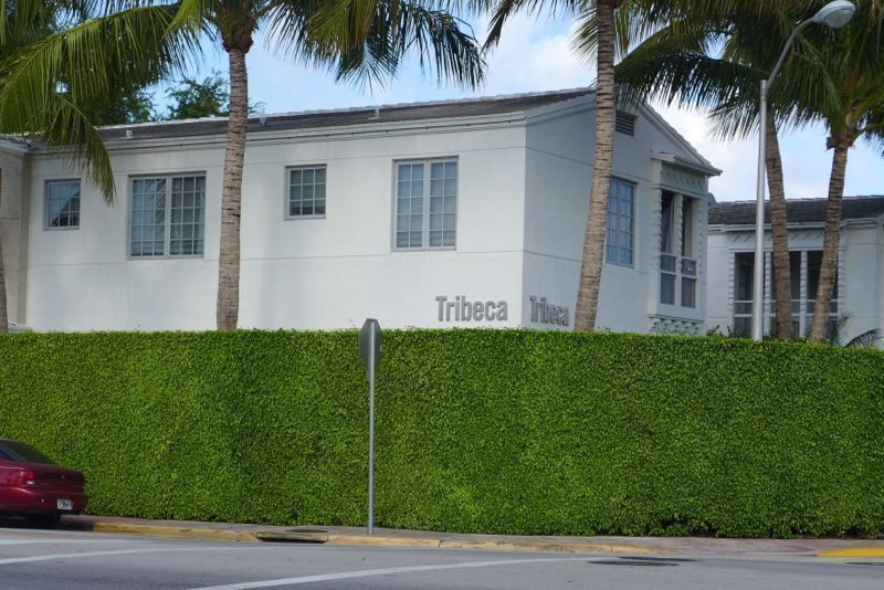 Tribeca Miami Beach