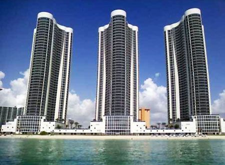 Trump Towers II Sunny Isles