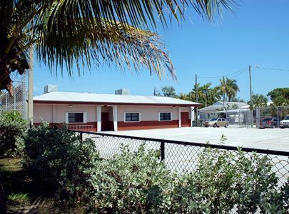 Washington Park Miami Beach