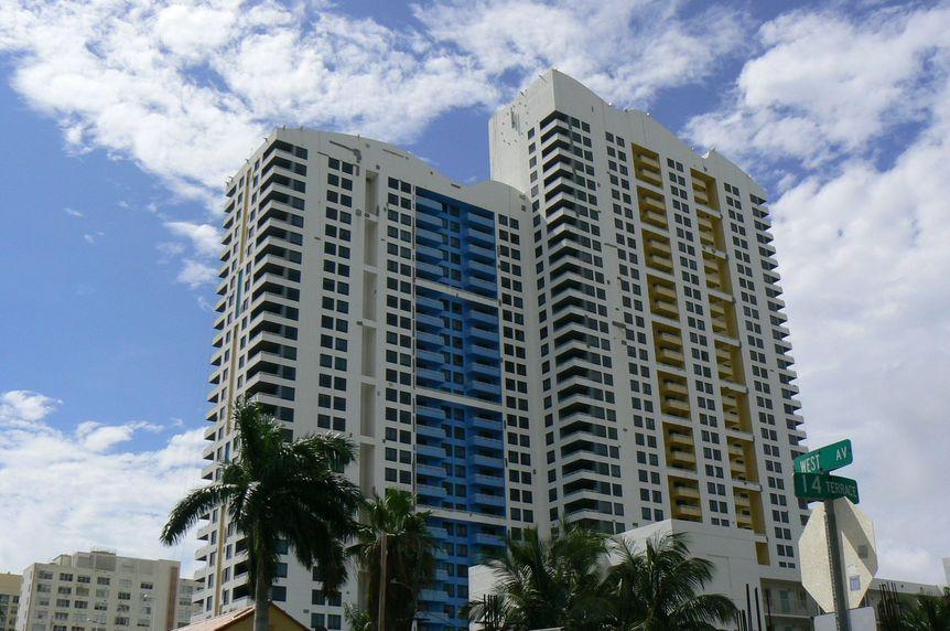 Waverly South Beach Miami Beach