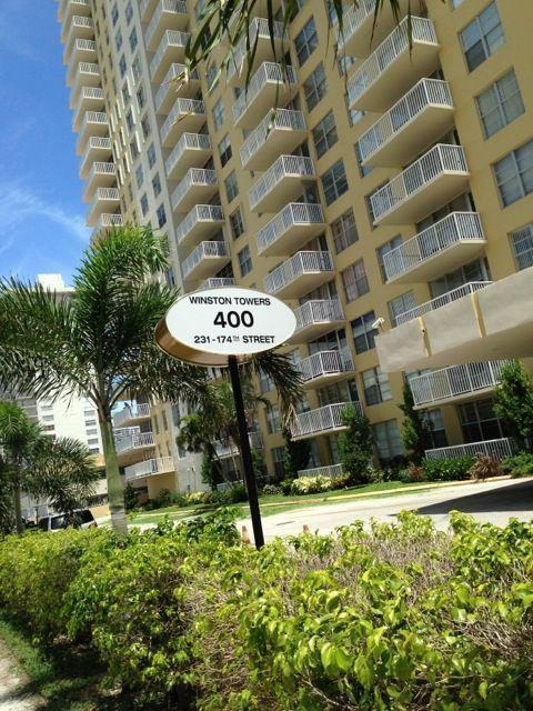 Winston Towers 400 Sunny Isles