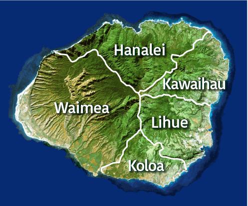 real estate kauai
