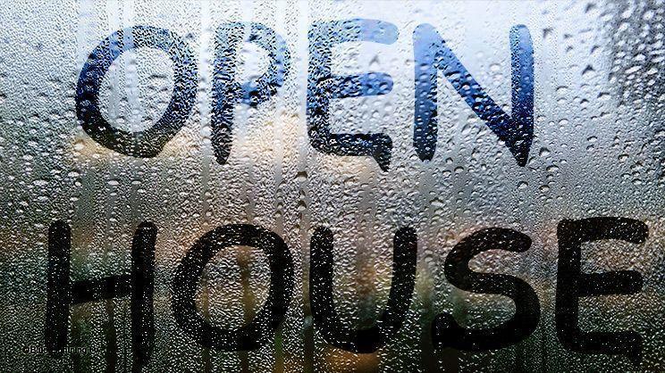 open house in poipu