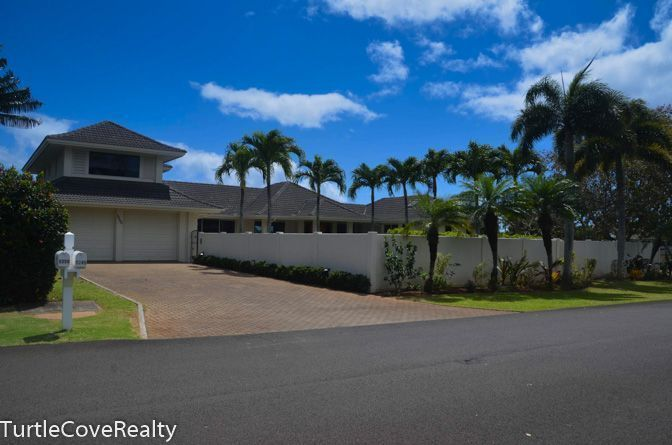 real estate kauai