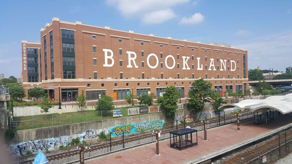 Brookland-Building