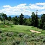 Cordillera Summit Golf Course
