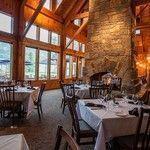 Timberhearth Restaurant Cordillera