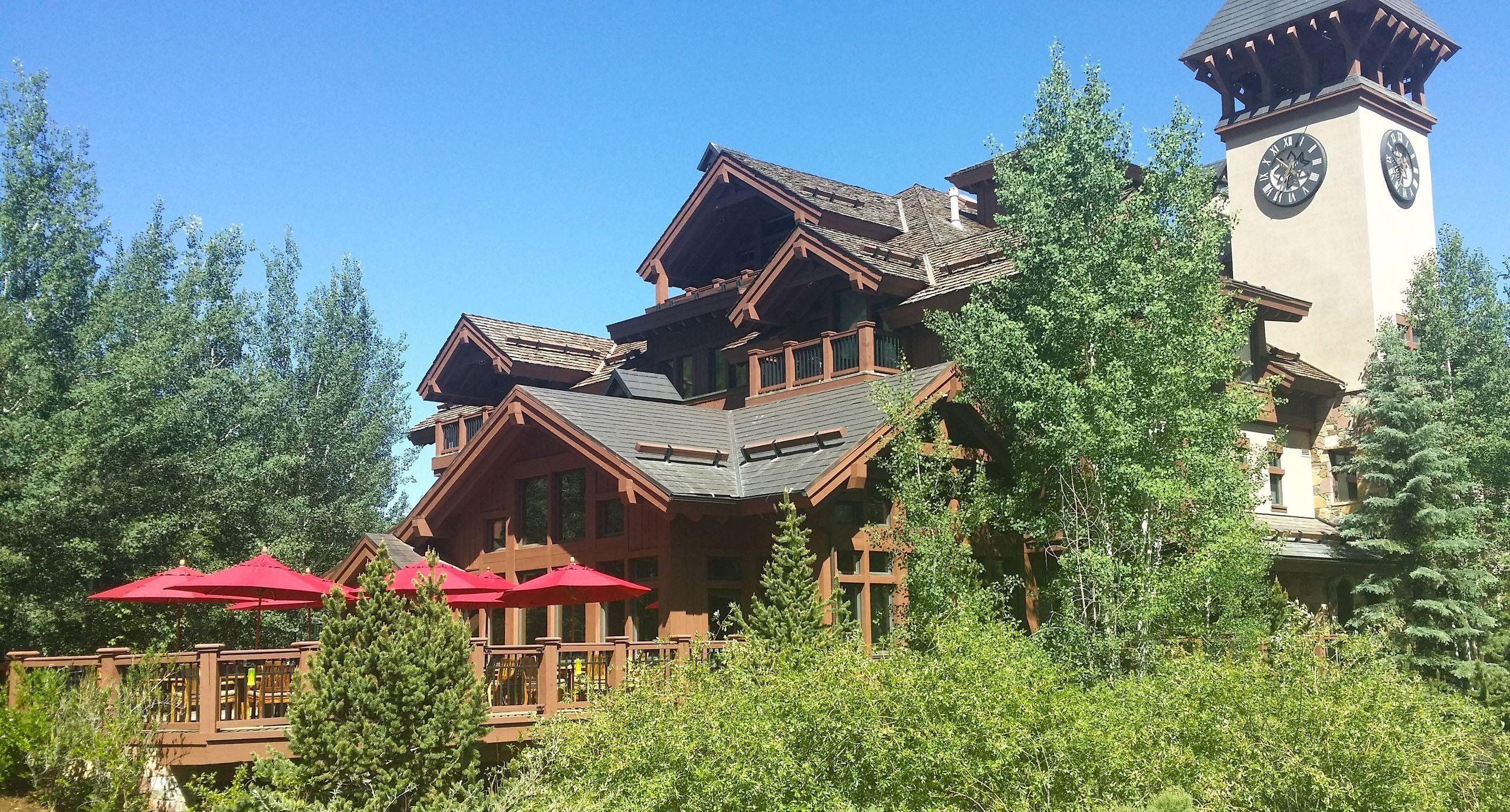 Arrowhead Alpine Club Summer 2014