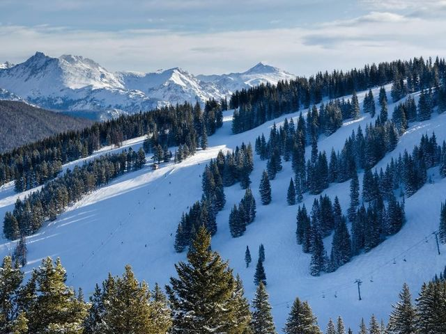 Vail Real Estate For Sale