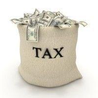 tax-dollars