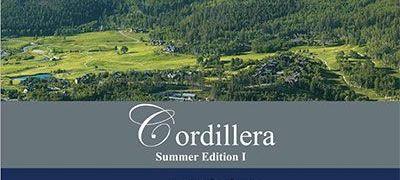 Cordillera Real...
