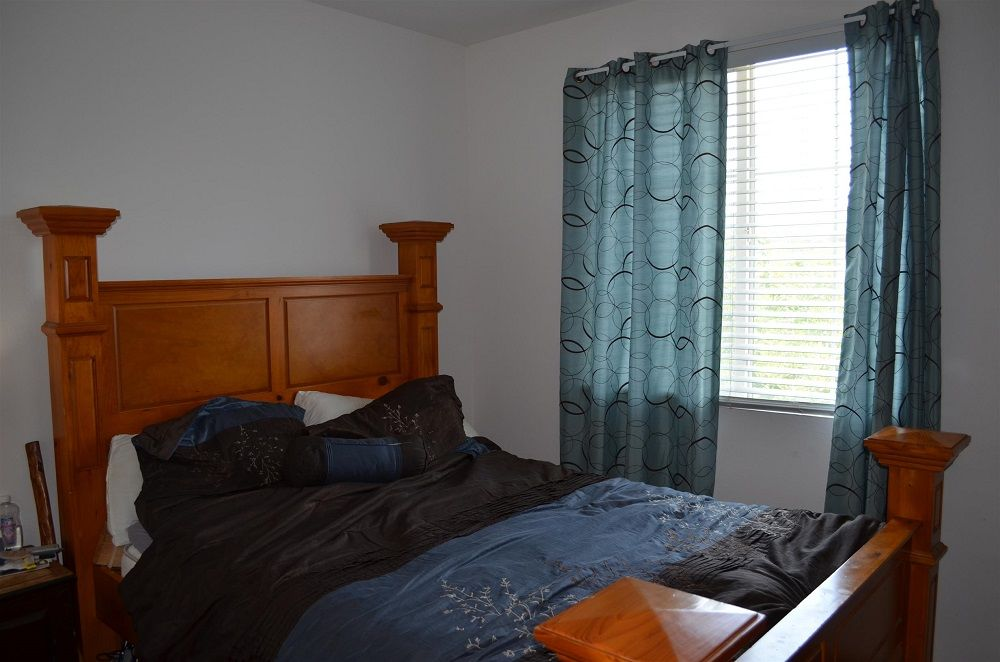 Riverpark Penthouse Condo for sale Master Bedroom