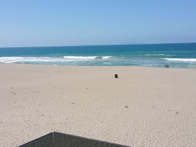 Ventura County Oceanfront Homes