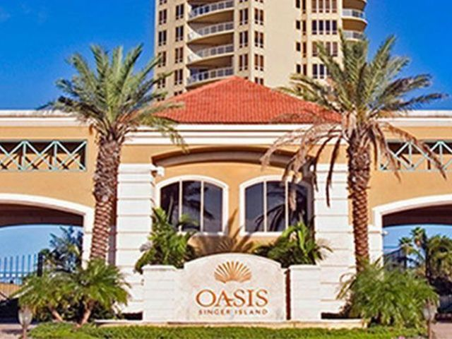 Oasis Singer Island