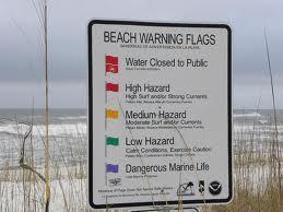 Warning-Flags