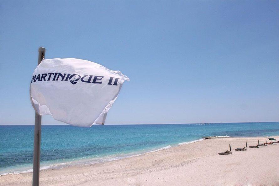 Martinique-II-Flag