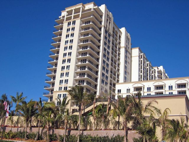 The Resort-Marriott Residences