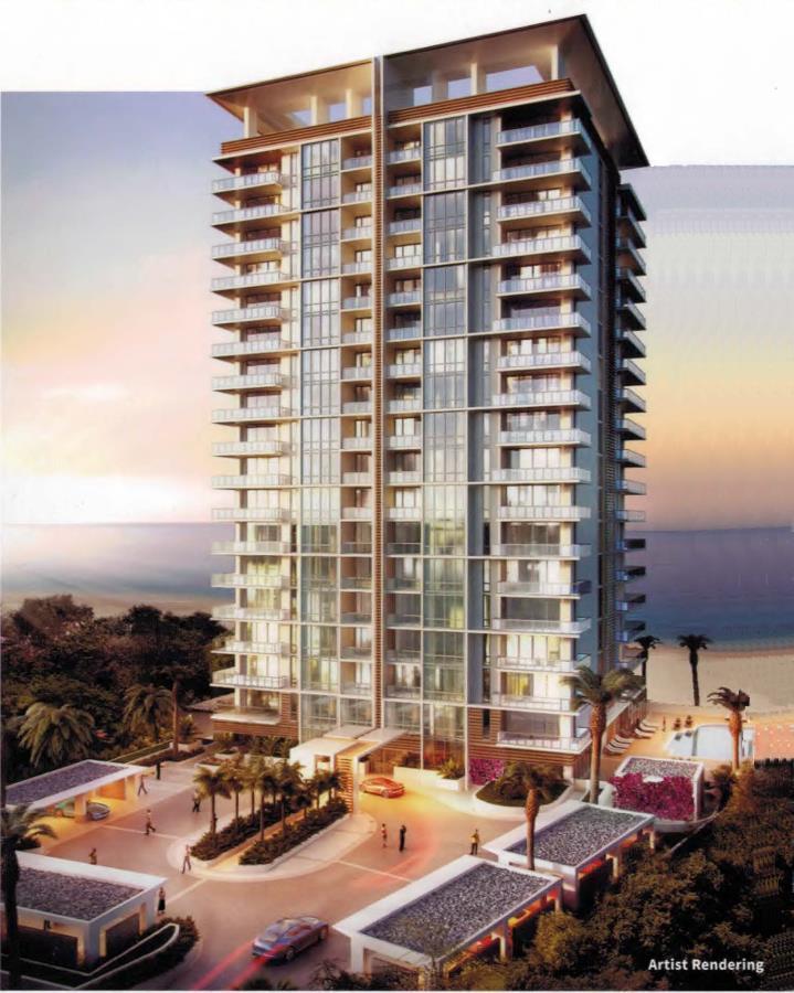 Marriott Resort Singer Island Condo Sales