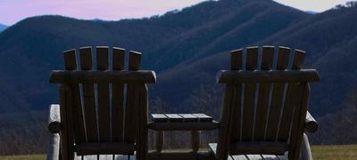 The Cataloochee Divide Trail