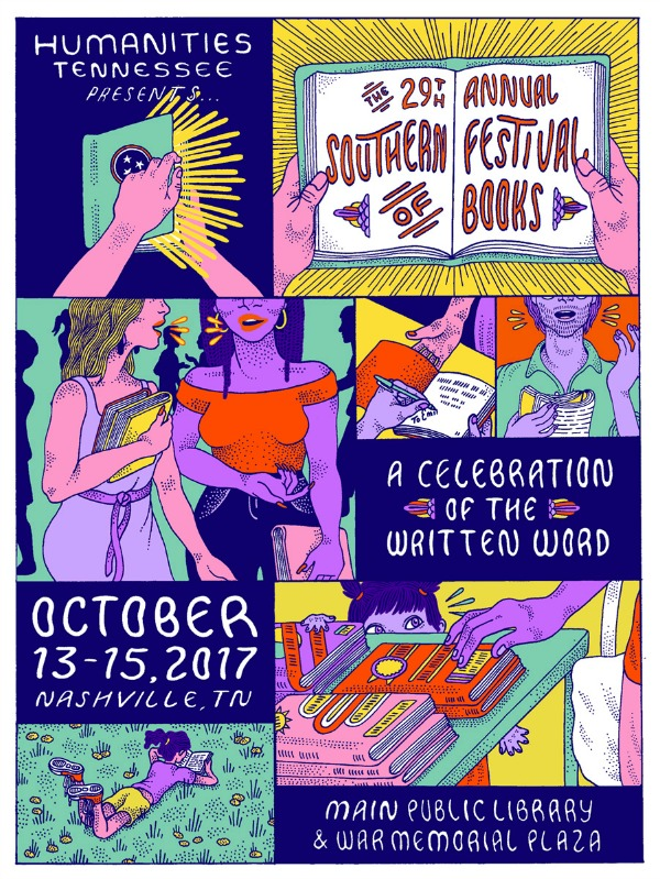southernbookfestival